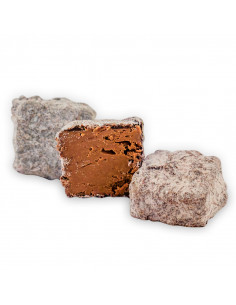 Pavés de Chocolat Praliné...