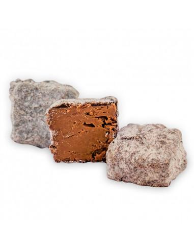 Pavés de Chocolat Praliné Feuilletine...