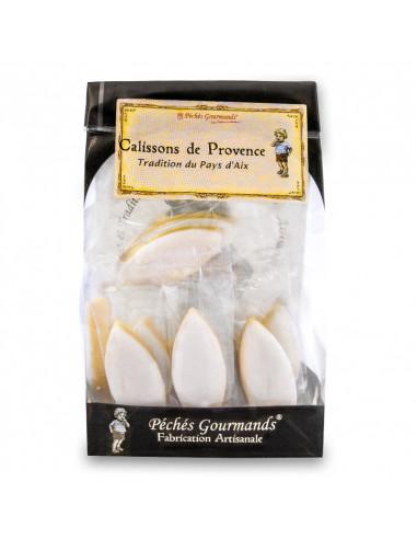 Calissons de Provence - Sachet 150g