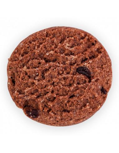 Sablés Chocolat-noisette - Sachet 200g