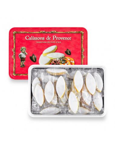 Calissons de Provence - Boite...