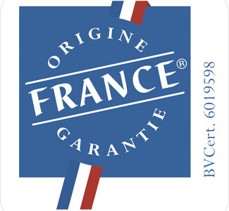 Label - Origine France Garantie